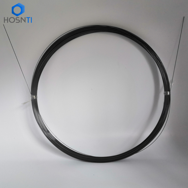 Superelastic Nitinol Wire – Baoji HOSN Titanium Co., Ltd.